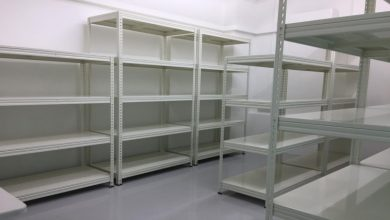 Photo of What To Pay Attention To For Storage Racks Singapore Systems