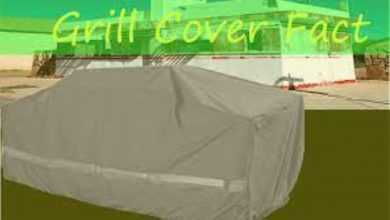 Photo of How To Shop for a Grill Cover Online?