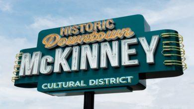 Photo of A Weekend in McKinney TX