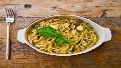 Photo of Bottarga Italian Food Dishes You Will Love