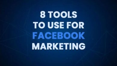 Photo of 8 Tools to use for Facebook marketing