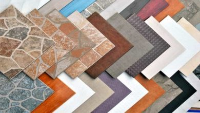 Photo of ALL ABOUT TILES!