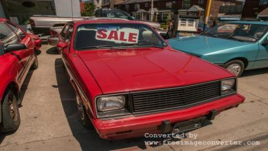 Photo of 8 Things To Consider Before Selling Your Old Car