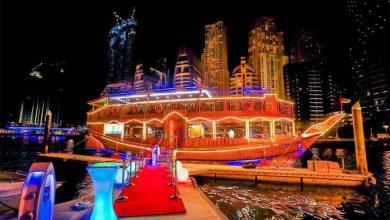 Photo of Experience Dhow Cruise Dubai Marina – Delicious Food & Unequaled Hospitality