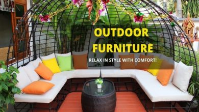Photo of Here's Why Outdoor Furniture Can Be Very Expensive