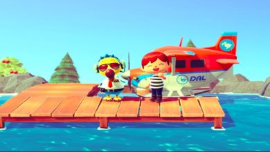 Photo of Inspiration To Cure Your Boredom In Animal Crossing New Horizons