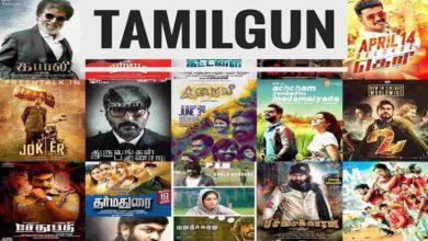 Photo of Tamilgun | Tamil gun | Latest Tamil Movies Download From Tamilgun Website