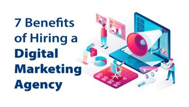 Photo of Major Benefits of Working with a Digital Marketing Agency