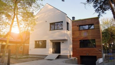 Photo of Nordic House Style. Beautiful and simple