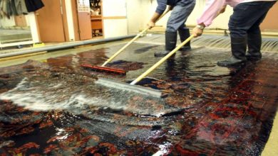 Photo of Persian carpet: How to wash it