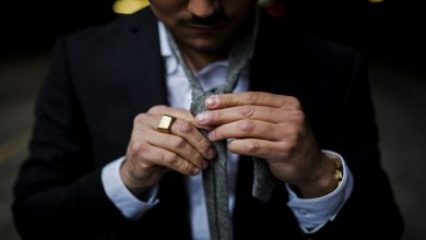 Photo of SIGNET RINGS FOR MEN – WHAT TO BUY AND HOW TO STYLE THEM: