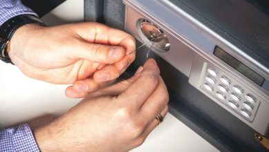 Photo of San Jose's affordable residential locksmith services