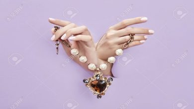 Photo of Statement Hand Jewelry to Adore Your Hands