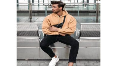 Photo of Things to consider while shopping hoodies 2021