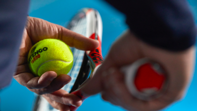 Photo of Top 9 Most Important and Effective Tennis Tips for Beginners to Improve Your Game