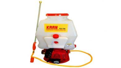 Photo of Understanding the Efficiency of Motorised Knapsack Sprayers in Kenya.