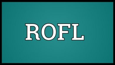 Photo of What Is DM and What Is ROFL: A Definition Of Both