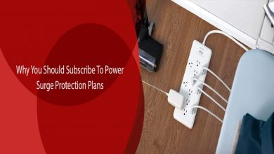Photo of Why You Should Subscribe To Power Surge Protection Plans