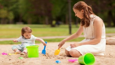 Photo of Why should You Select The Most Perfect sand for your Child's Sand Box and the importance of this game?