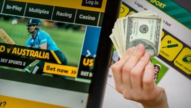 Photo of Win at betting in easy steps