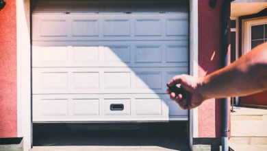 Photo of Garage door repairs are most required when a while for higher safety of vehicles.
