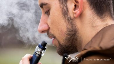 Photo of FACTS ABOUT VAPING