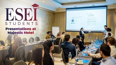 Photo of Master's in hospitality management: Frequently Asked Questions