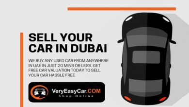 Photo of A Comprehensive Guideline to Sell Your Car in Dubai