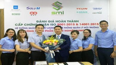 Photo of ISO 9001 certification service – Quality management system
