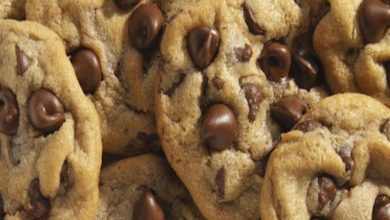 Photo of 4 Top Secrets to a Healthier Cookie