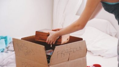 Photo of 5 Necessities to Pack for Your New Move