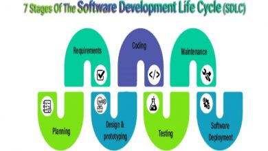 Photo of 7 Steps of Effective Software Product Development Life Cycle