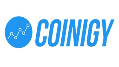 Photo of COINIGY REVIEW