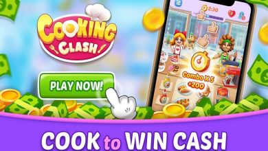 Photo of Dish Out Delectable Food With the New Cooking Clash Mobile Game