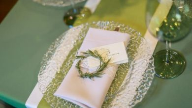 Photo of Explore these guidelines to maintain and care for your favorite tablecloth
