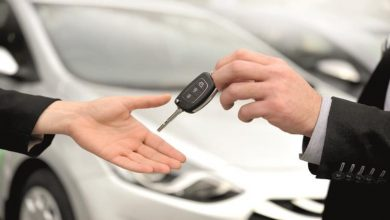 Photo of Here are some points that to know about renting a car in Abu Dhabi
