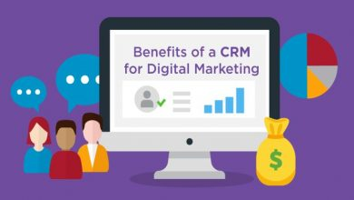 Photo of Importance of integrating CRM and digital marketing-