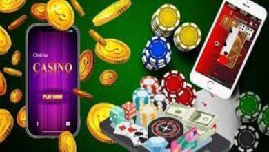 Photo of Popularne gry hazardowe w kasynie na żywo