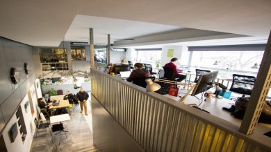 Photo of Things you should consider before working in a Coworking space