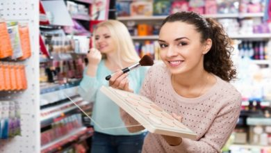 Photo of WHAT TO KNOW WHEN BUYING SKINCARE PRODUCTS