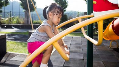 Photo of Why you need a safe playground