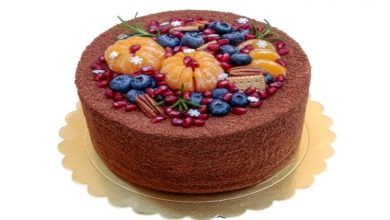 Photo of 10 Delicious Cakes For Winter!