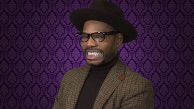 Photo of Kirk Franklin: A Big Name in The American Entertainment Industry