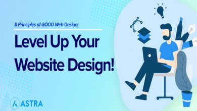 Photo of 8 tips on choosing a reliable web design company