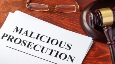 Photo of Austin Criminal Law 101: What Is Malicious Prosecution?