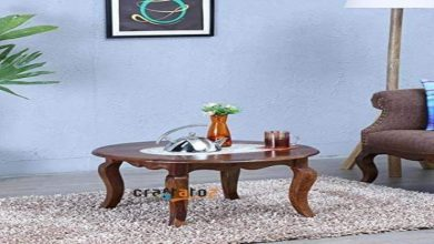Photo of Buy Wooden Coffee Table Online At Best Price in The Industry at Craftatoz