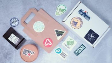 Photo of 4 Benefits of getting your product labels from professional sticker makers