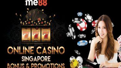 Photo of Popular Live Casino Software Provider in Singapore