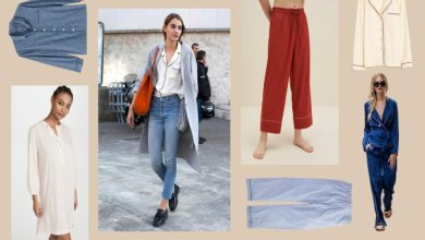 Photo of 5 Loungewear Items You Can Wear in Public and Look Stylish