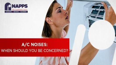 Photo of A/C Noises: When Should You Be Concerned?